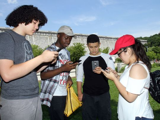 Is Pokémon Go racist? How the app may be redlining communities of color