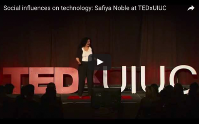 TEDx Talk at Illinois